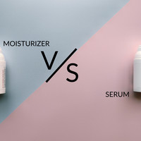 SERUM TO MOISTURIZER: WHICH DOES WHAT FOR YOUR SKIN?
