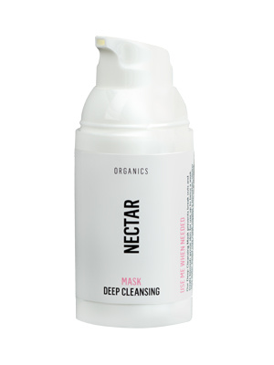 Nectar Deep Cleansing Mask