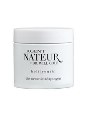 Oceanic Adaptogen, Agent Nateur