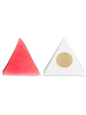 GOLDA by Studio Cue Pyramid Soap