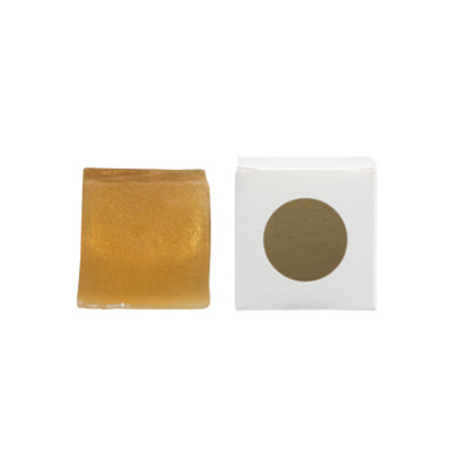 GOLDA by Studio Cue Cube Soap