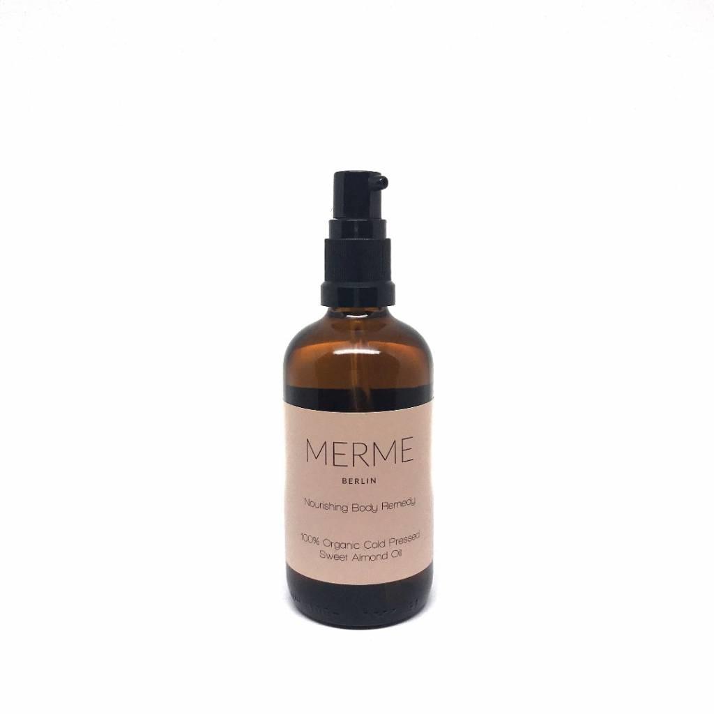 Nourishing Body Remedy van Merme Berlin