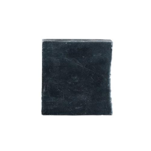 Soapwalla Activated Charcoal & Petitgrain Soap Bar