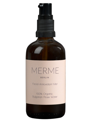 Facial antioxidant mist - Merme Berlin