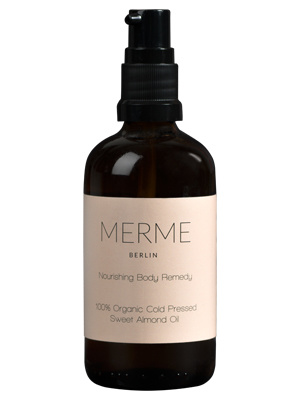 MERME'S NOURISHING BODY REMEDY