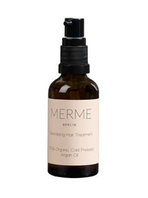 MERME'S REVITALISING HAIR TREATMENT