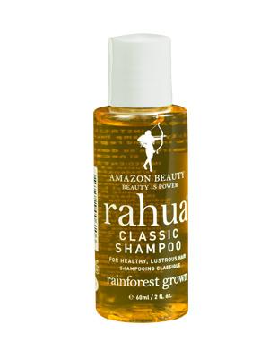 RAHUA'S CLASSIC SHAMPOO TRAVEL SIZE