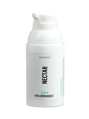 Nectar Organics Hyaluron Boost Serum