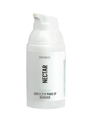 Nectar Organics Gentle Eye Make-up Remover