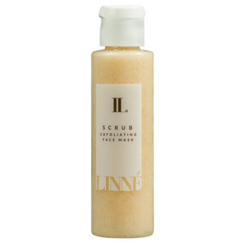 Linné Botanicals Scrub Exfoliating Face Mask