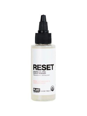 Plant Apothecary RESET Organic Makeup Remover