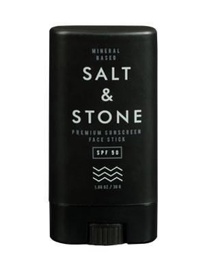 Salt & Stone Face Stick