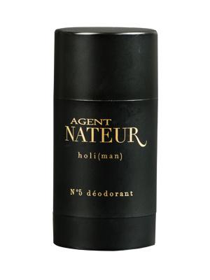 Agent Nateur Deo