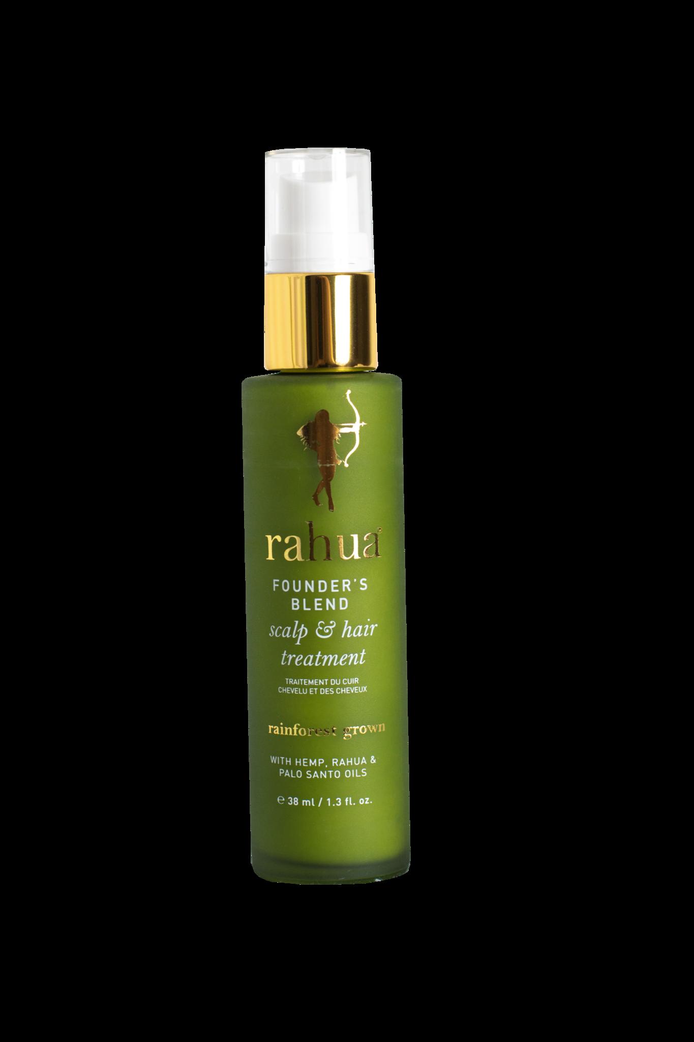 Founder's Blend Scalp & Hair Treatment - Rahua