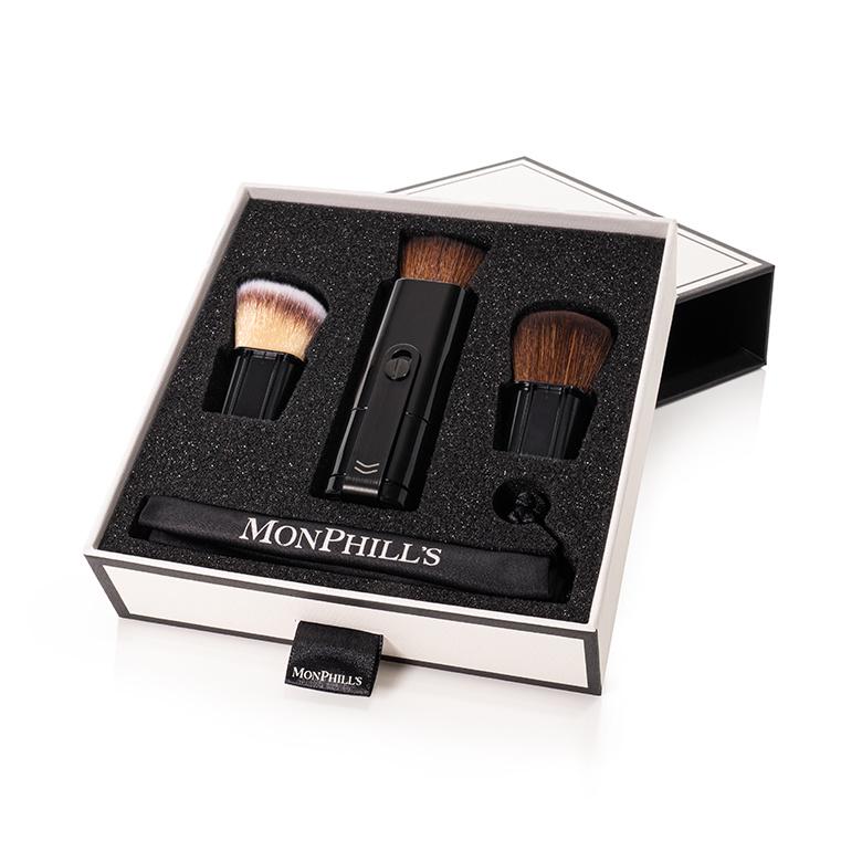 MonPhill's James Brush Set