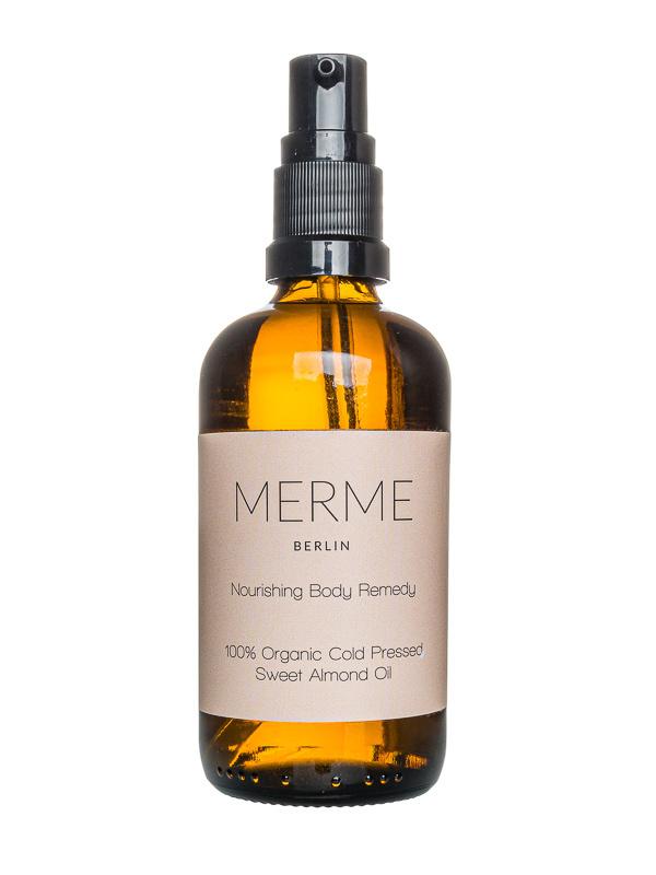 Merme Berlin Almond Oil