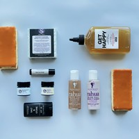 Clean beauty picks under € 20