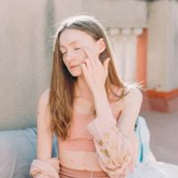 Wereld Yogadag: trakteer jezelf op gezichtsyoga