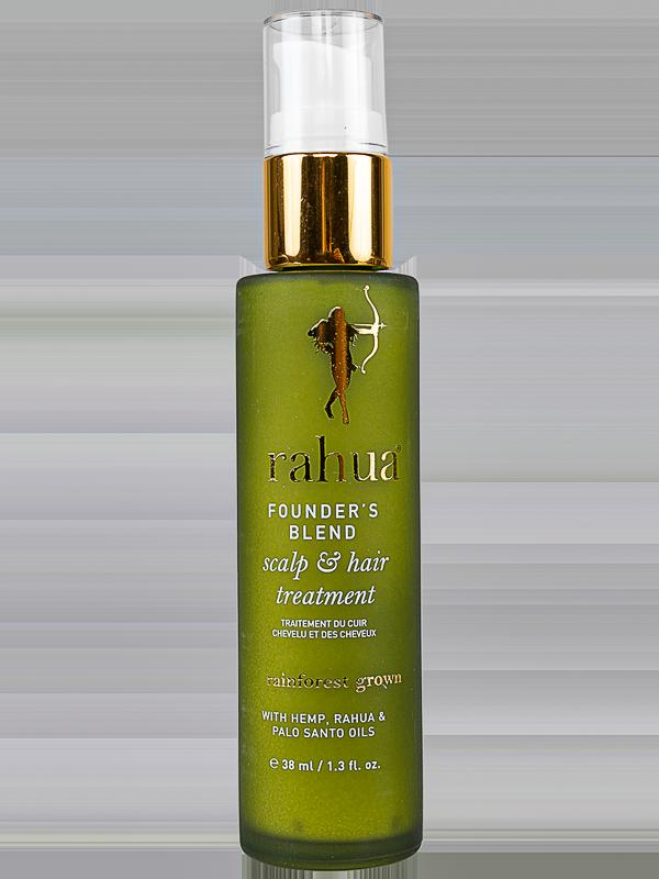 Rahua Scalp & Hair Treatment