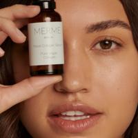 Spotlight on Merme Berlin Facial Collagen Serum