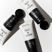 In de spotlight: Salt & Stone Natural Mineral Sunscreen Lotion