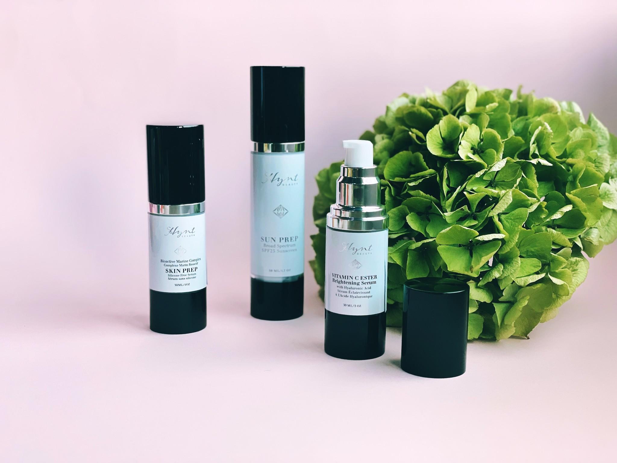 Hynt Beauty Skincare