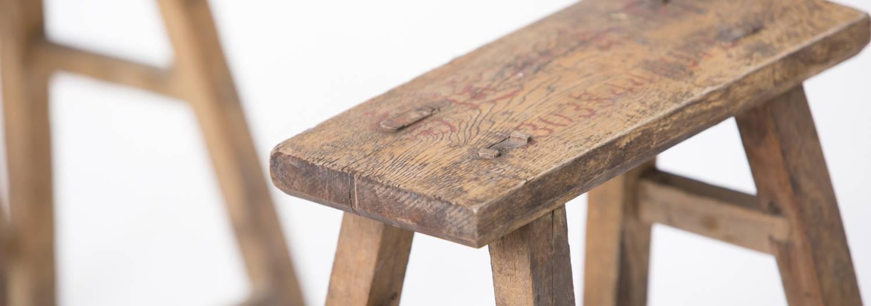 student stool