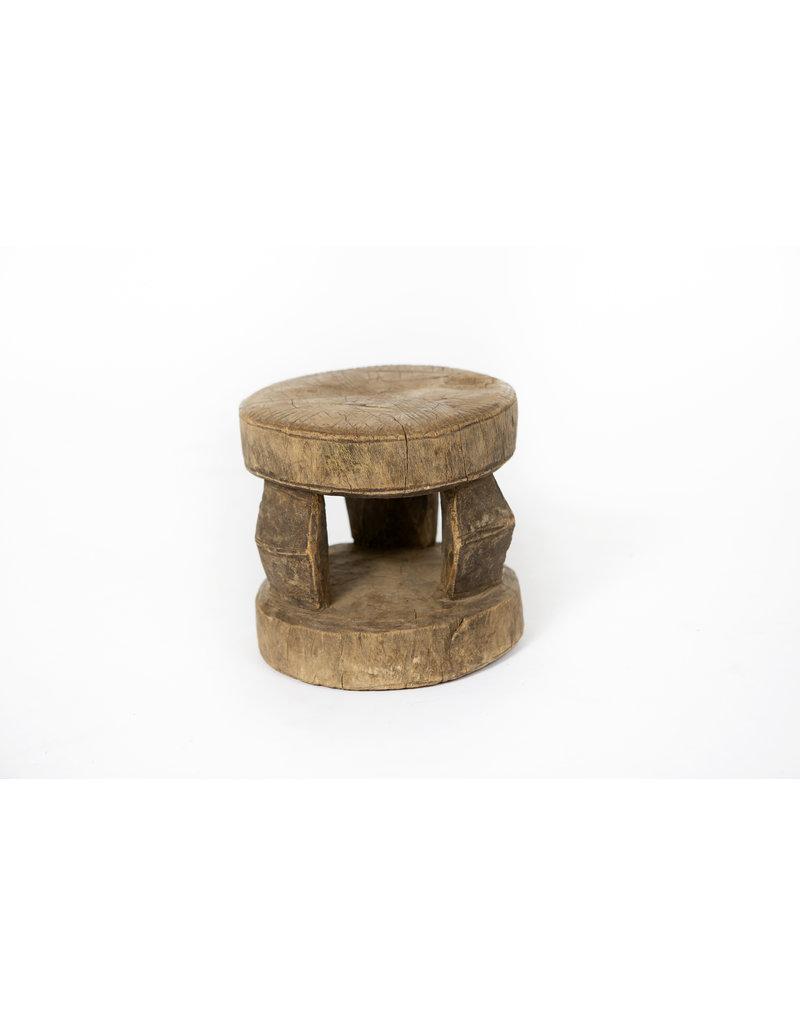 Originele Dogon Peul krukjes  uit Mali