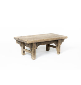 Old Chinese 'Tang'  table