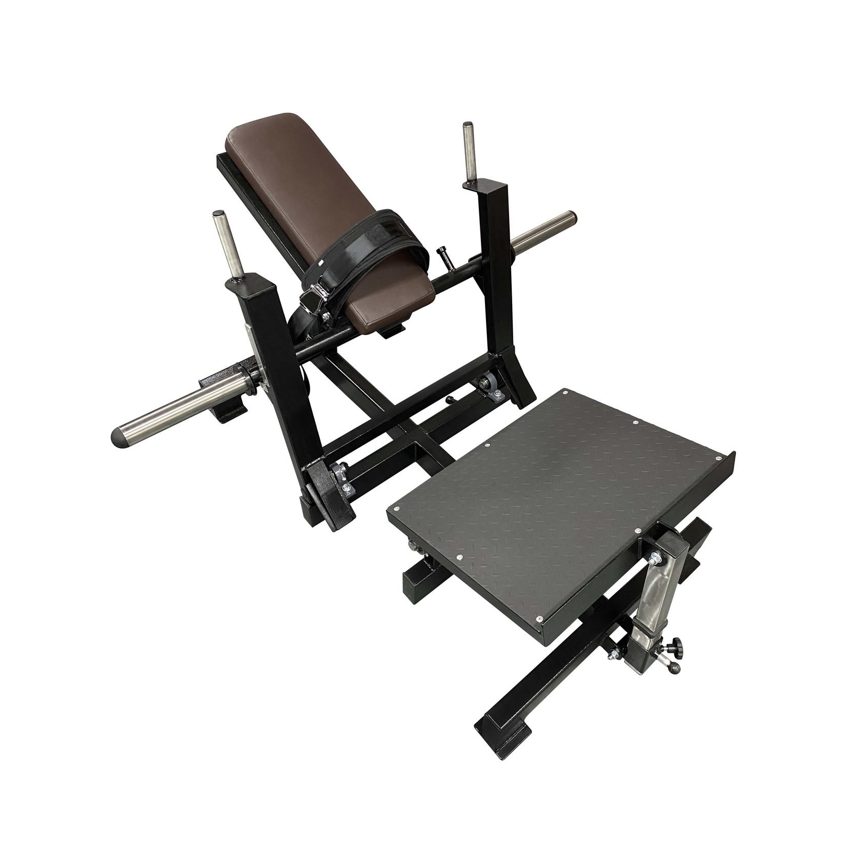 Hip Thrust Machine16ZXX