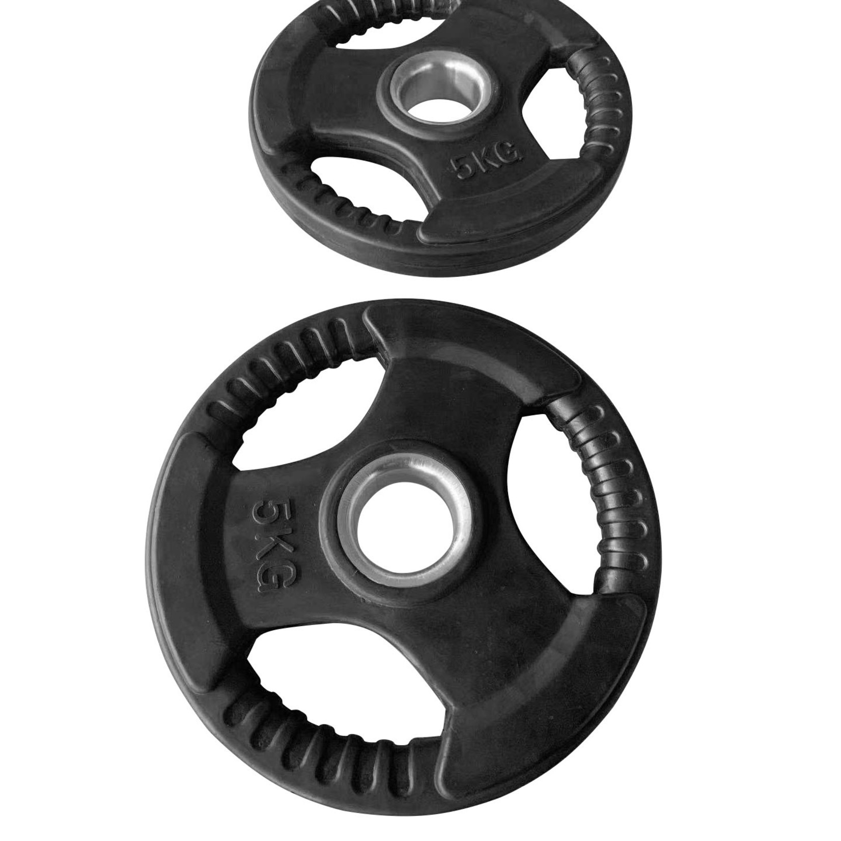 Olympic Weight Plates Rubber 50mm (Pair)