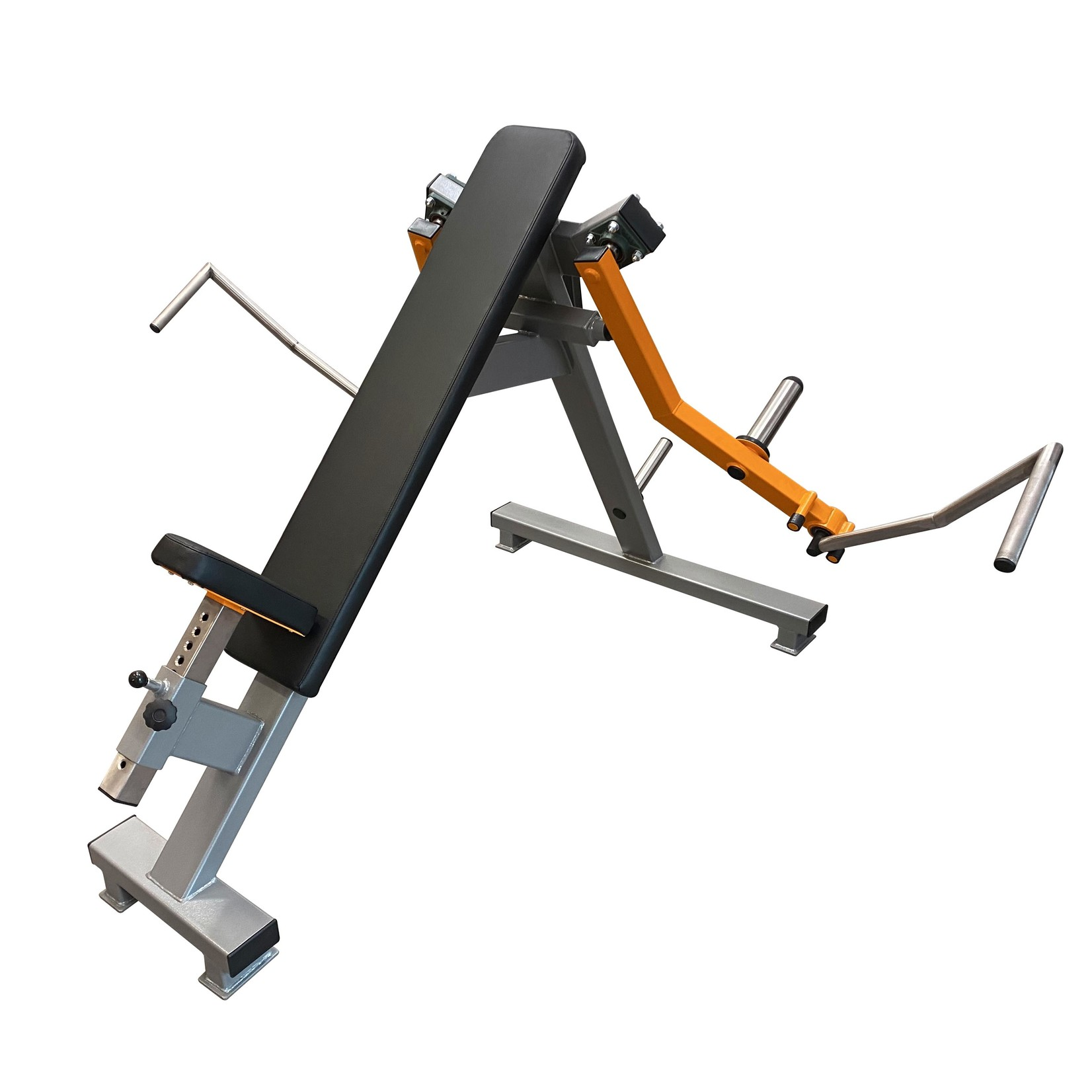 Incline Chest Fly Machine
