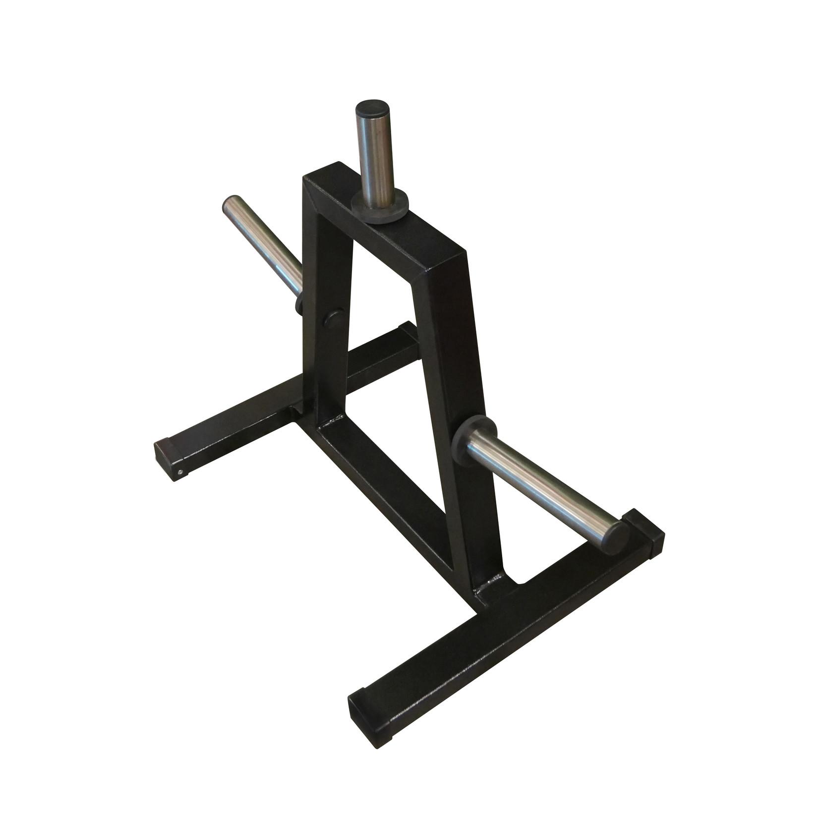 Weight Plate Storage Rack 10Z