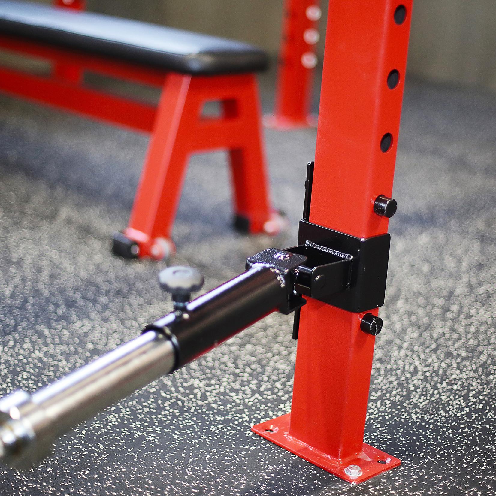 Crossfit Power Rack 3T