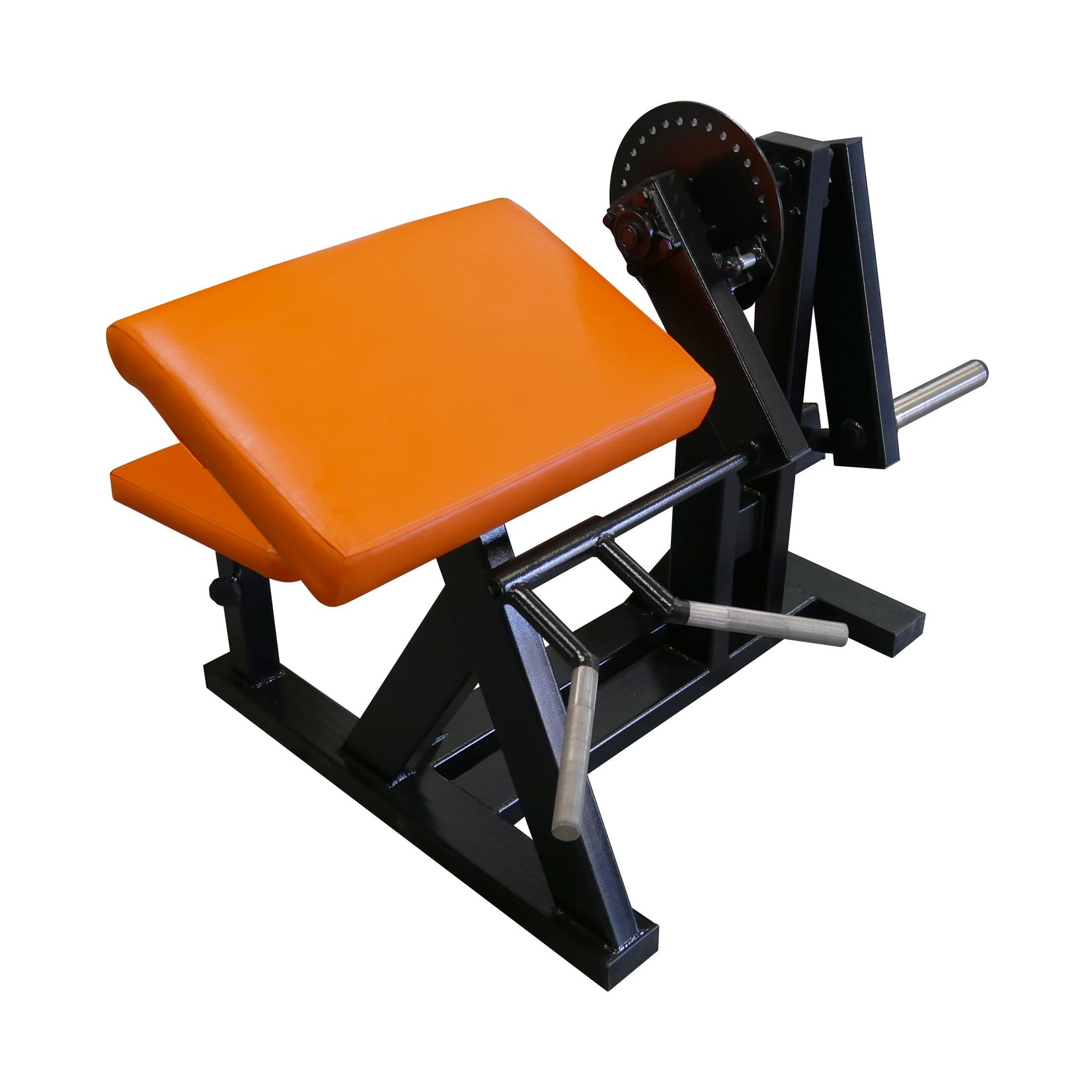 Biceps Curl Machine 3F