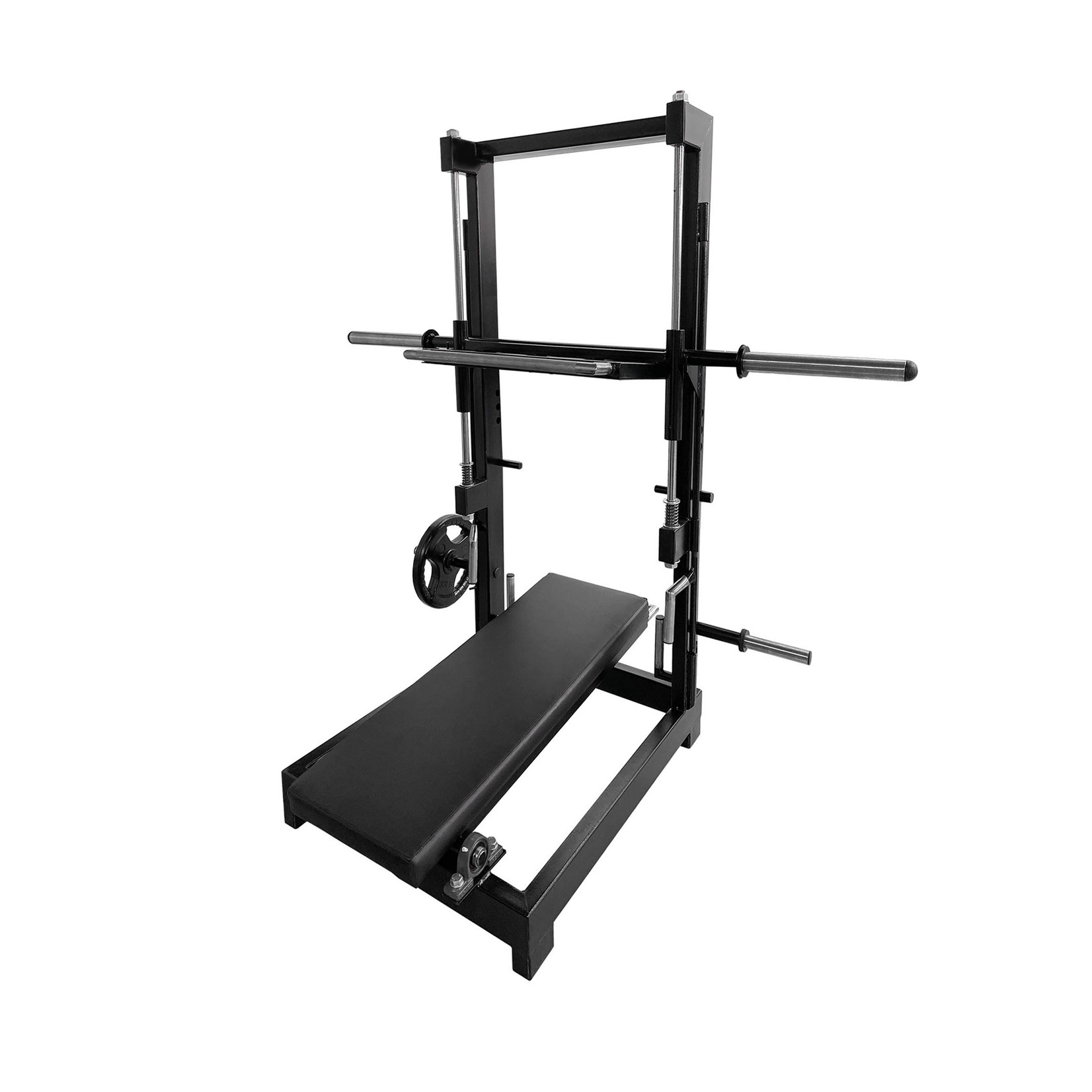 Leg Press Machine Vertical 7DX