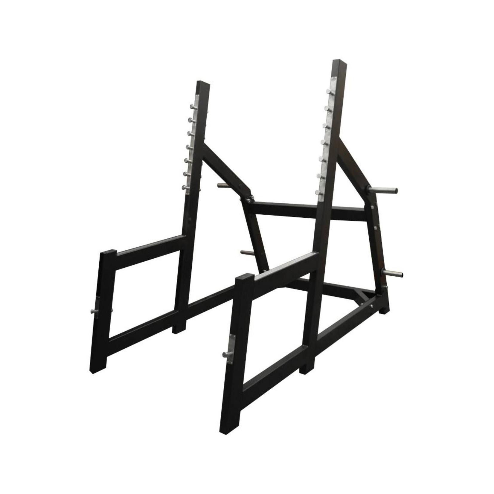 Squat Rack 1B