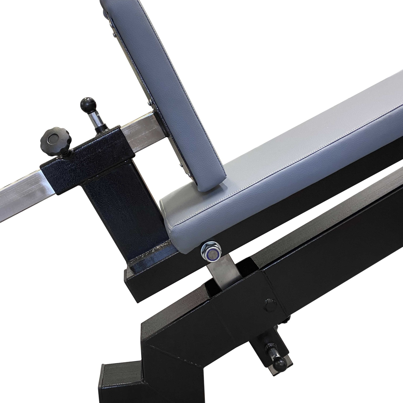 Adjustable Incline Bench Press 2AX