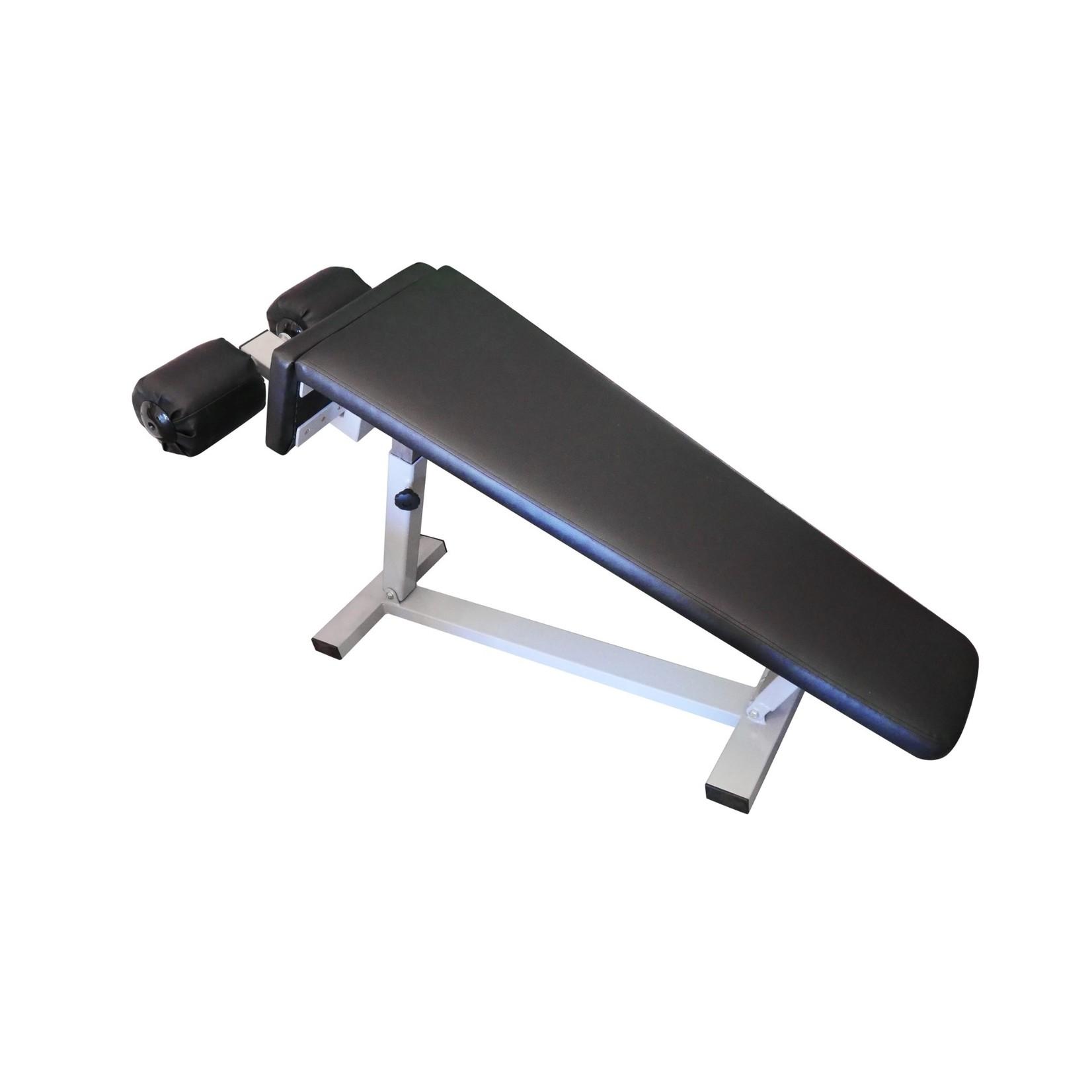 Sit Up/ Ab Crunch Bench 1E