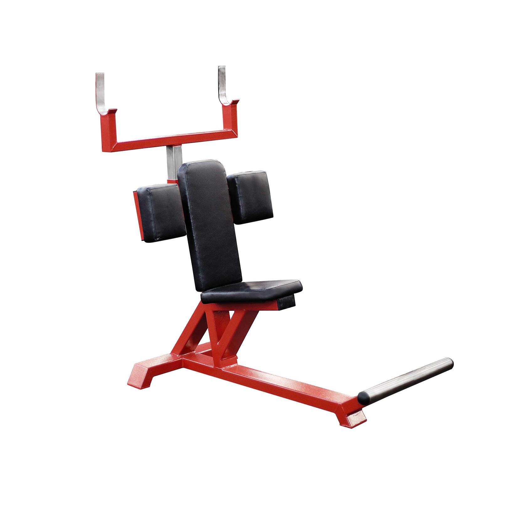 Adjustable Weight Bench 6J