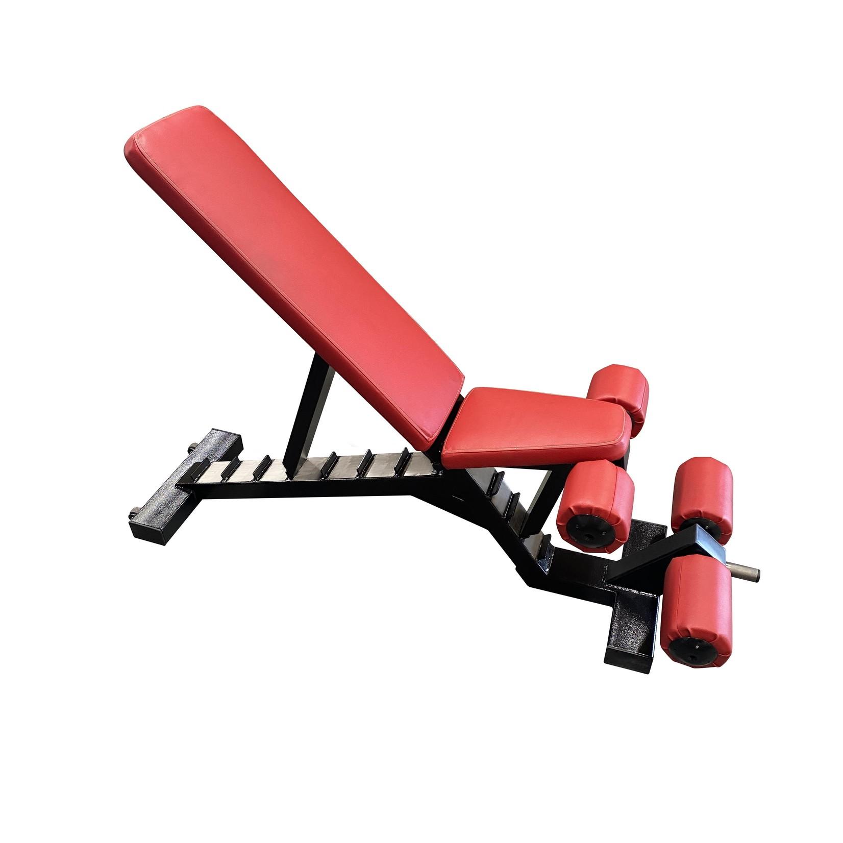 Adjustable Bench 3J