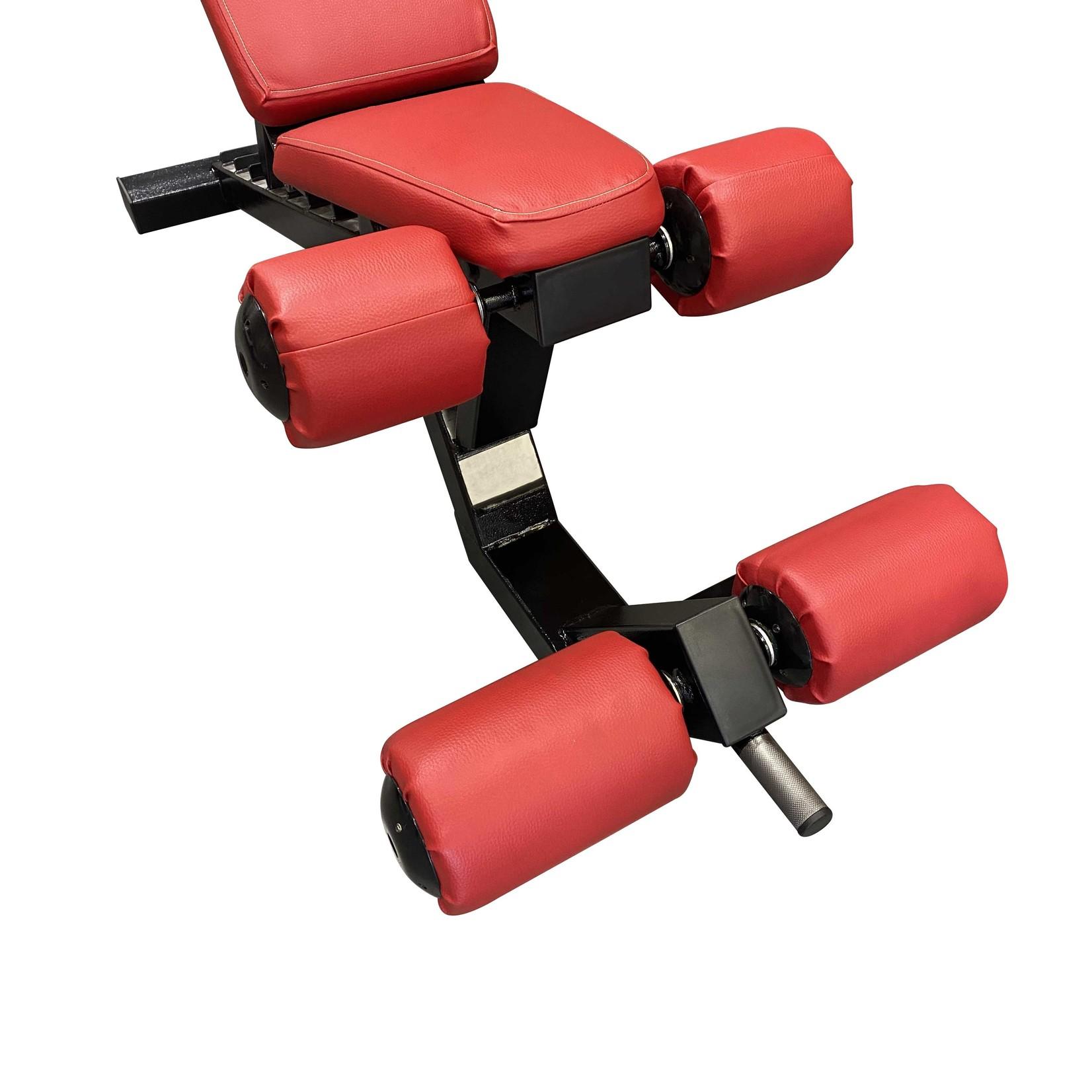 Verstelbare Fitnessbank 3J