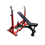 Adjustable Olympic Bench Press 4A