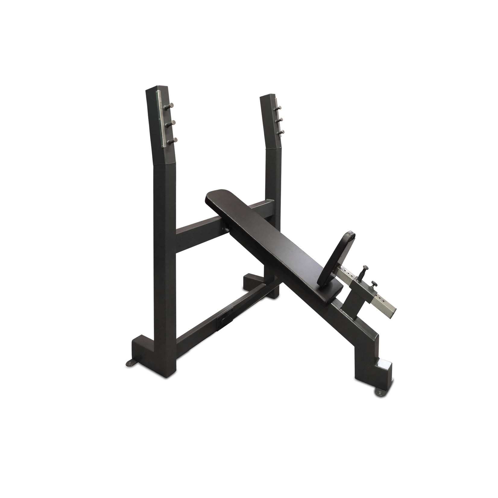 Olympic Incline Bench 2A