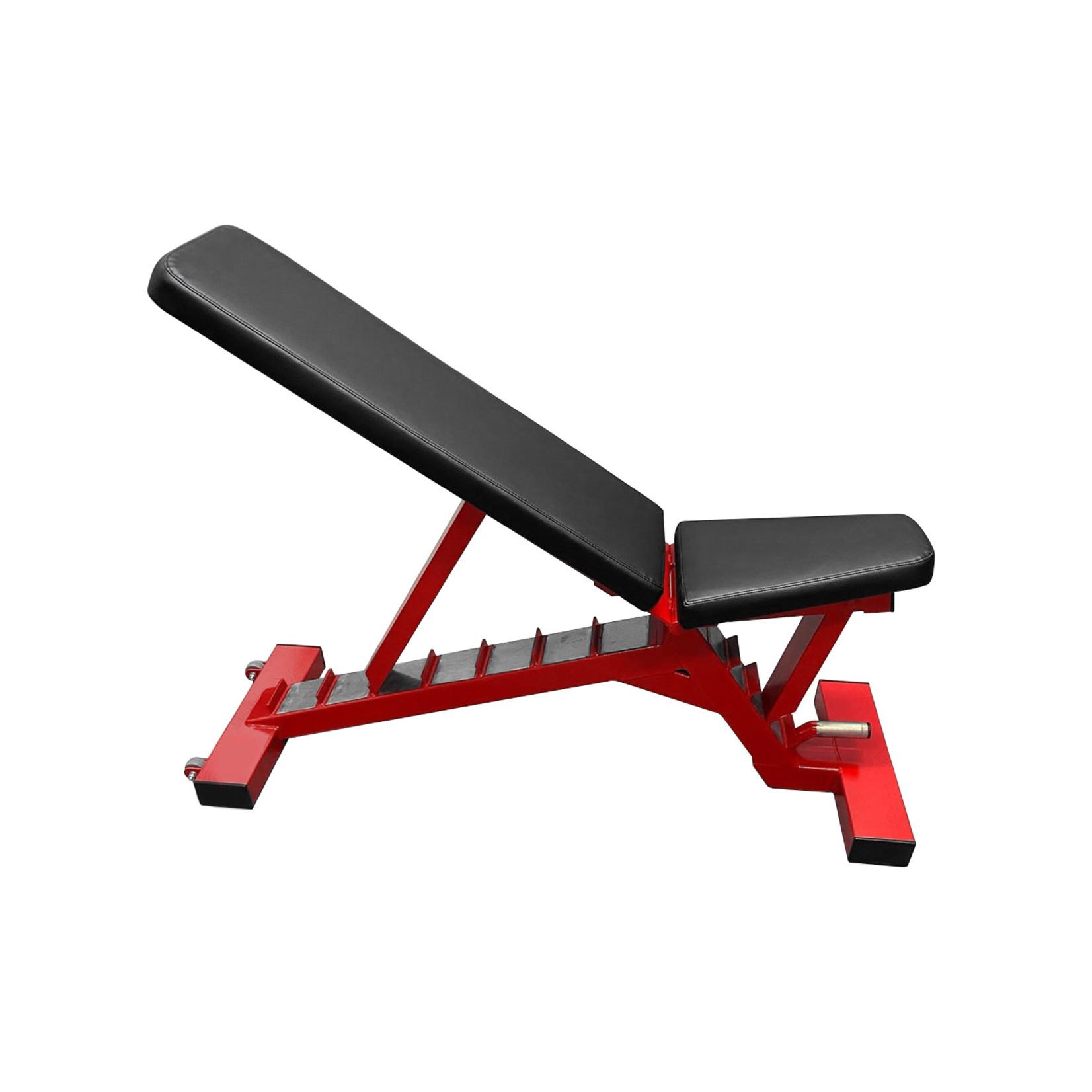Adjustable Bench 2J