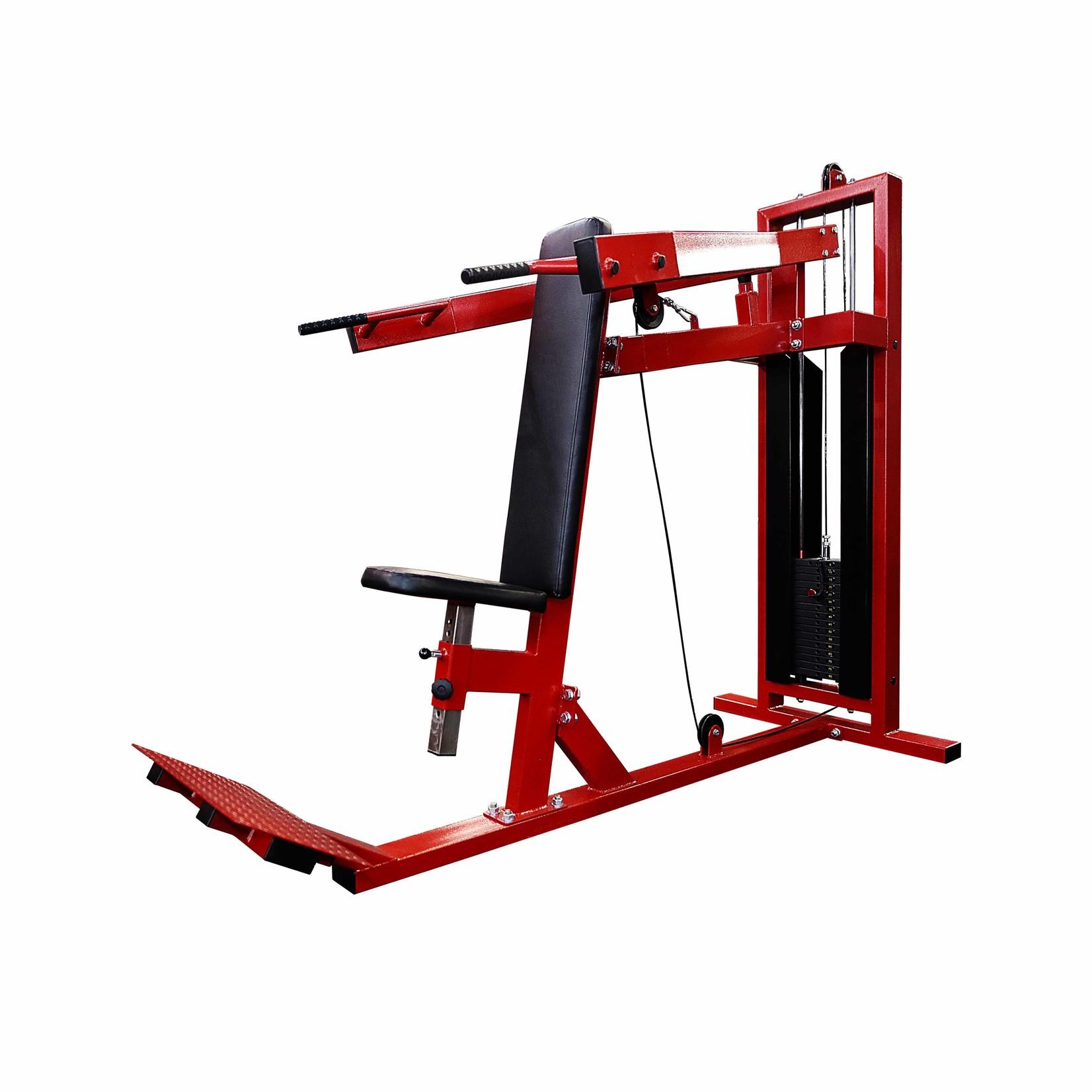 Shoulder Press Machine 1PX