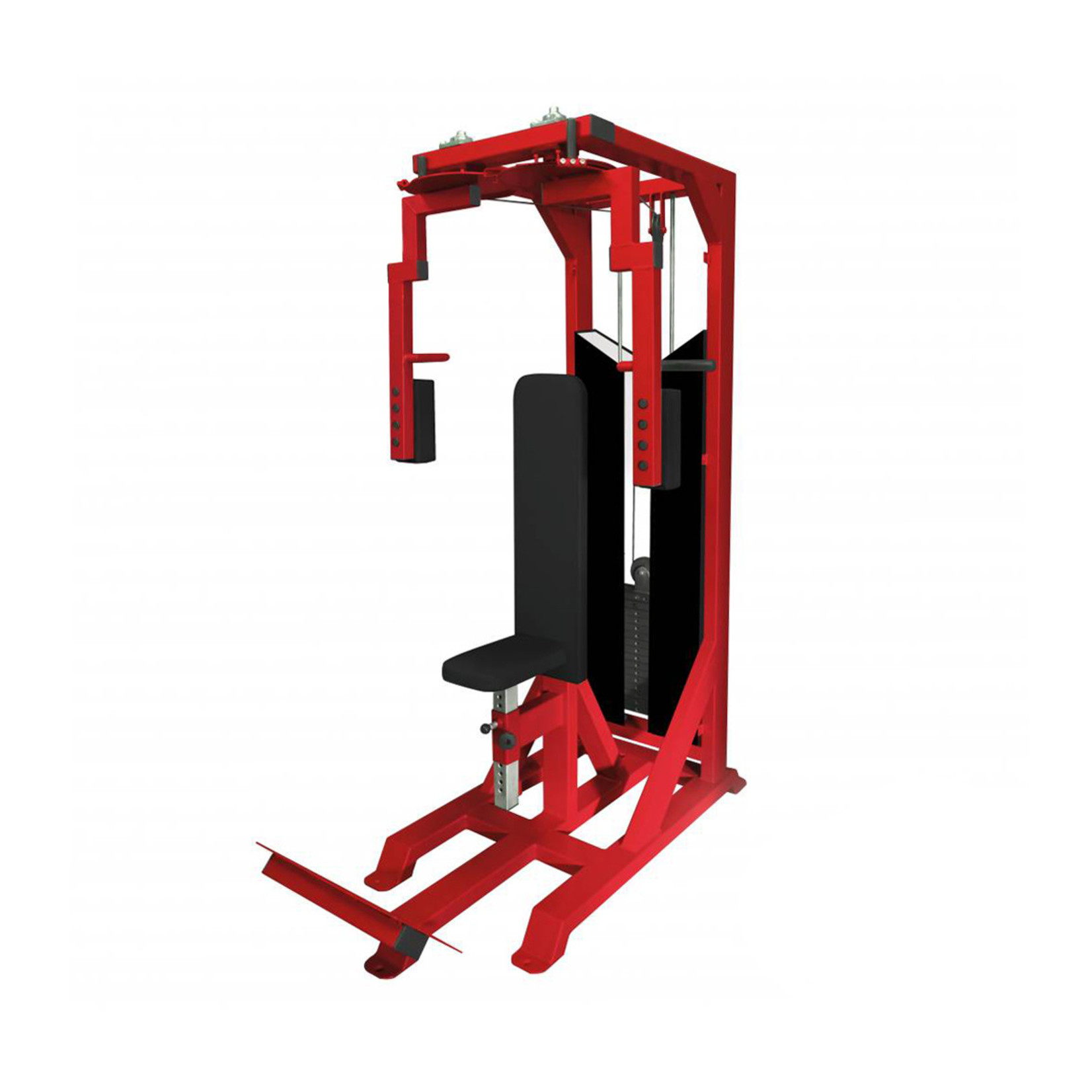 Peck Fly and Rear Delt Machine 9MX