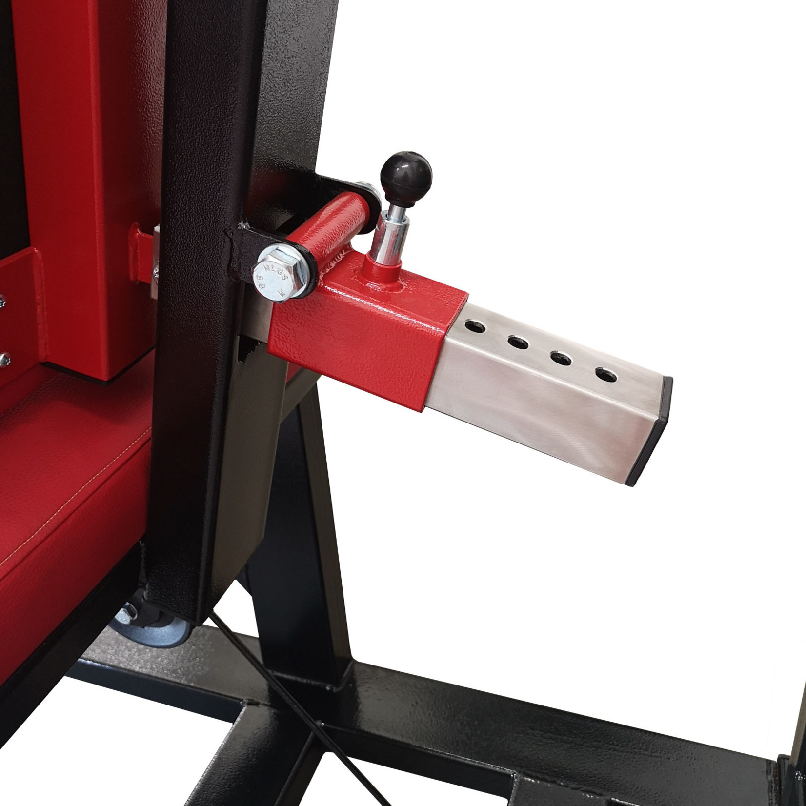 Leg Extension Machine 8MX