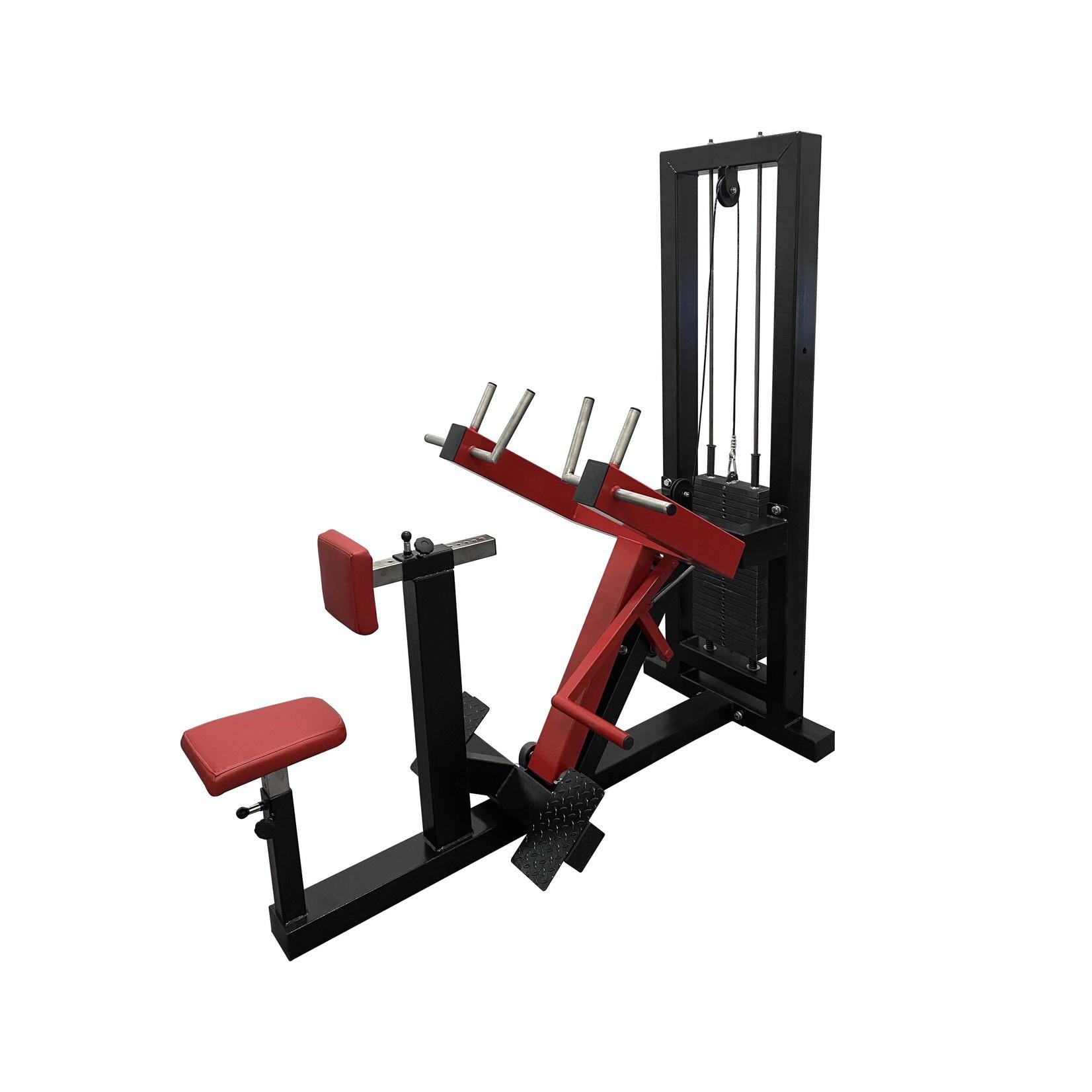 Seated Row Machine 7LXX