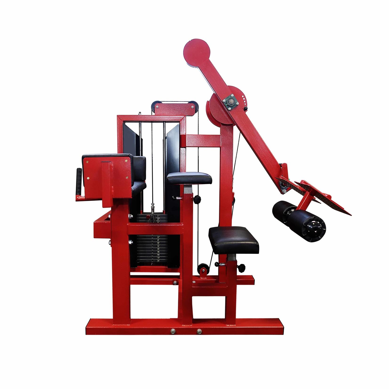 Glute Machine 2V